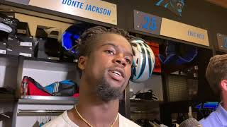 Panthers Talk Matchup Against Bucs