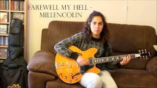 Watch Millencolin Farewell My Hell video