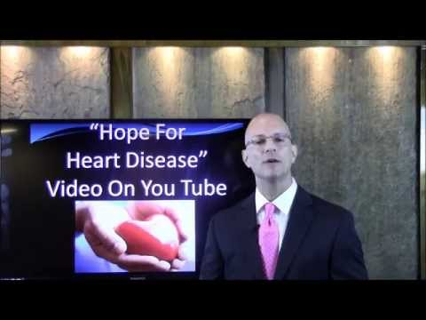 Heart Disease and Heart Attacks - Bacteria