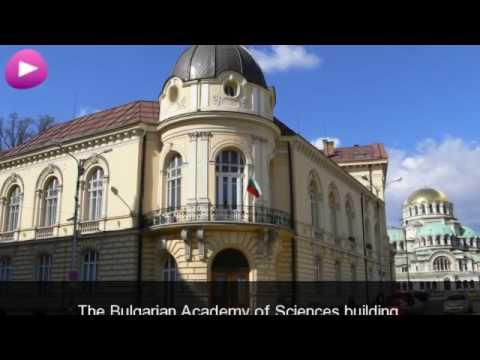 Sofia, Bulgaria Wikipedia travel guide video. Created by Stupeflix.com