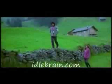 Magadheera - Nakosam Nuvu.mp4