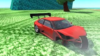 BeamNG.driVe - Whalefred