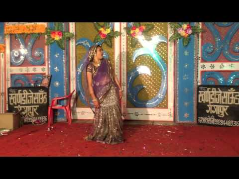 O Radha Teri Chunari- On My Sweet Sister's Wedding video