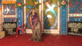 O Radha teri chunari- On my sweet sister's wedding