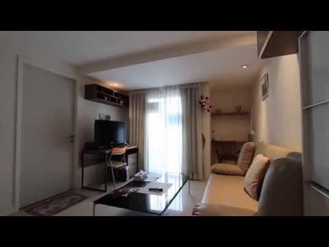 1 Bedroom Condo for Rent at Le Nice Ekamai E7-192