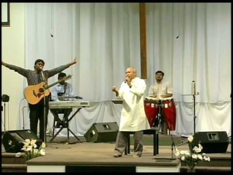Live Worship - Father Berchmans - August 2009 - Nandri Appa Nallavare - Part 2 Of 3 video