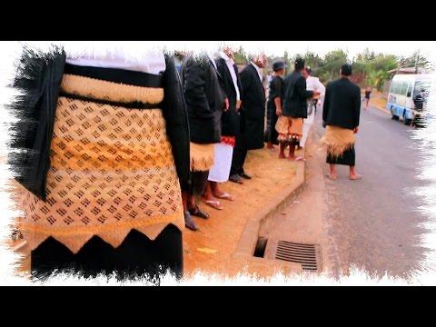 Tongan Culture