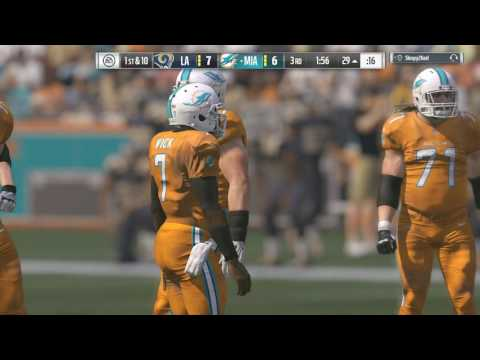 Madden 17 Ultimate Team :: Randy Moss Is Such A Bail Out! :: Madden 17 Ultimate Team
