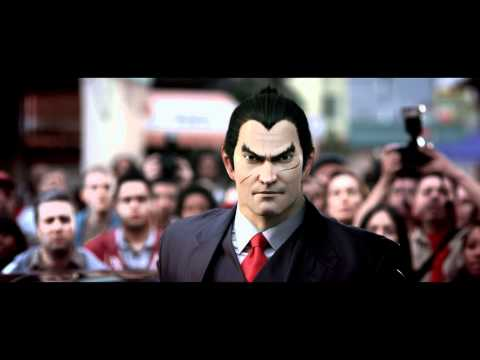 Street Fighter X Tekken TV Spot