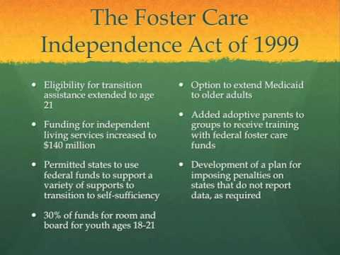 essay on aging out of foster care Foster care: safety net or trap door increasing numbers are aging out of foster care at the age of 18 (or up to 21 in some states) without parents and family.