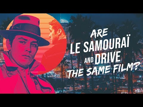 Are 'Le Samouraï,' 'Drive,' And 'The Driver' The Same Film?