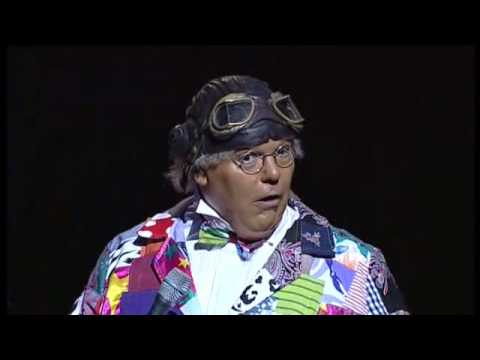 Roy Chubby Brown plus Support Hull New Theatre &