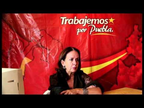 Entrevista con Regidora del PT  del Ayuntamiento de Atlixco
