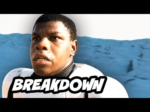 Star Wars Episode 7 The Force Awakens Official Cast Breakdown