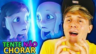 TENTE NÃO CHORAR COM ESSA ANIMAÇÃO ☆ O AMOR CURA TUDO! ☆