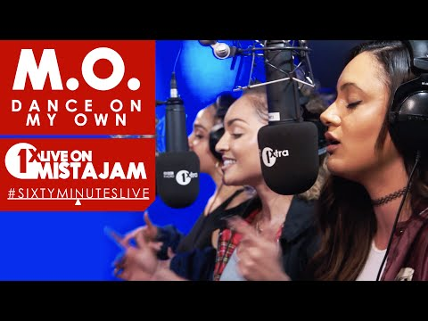 M.o. – Dance On My Own (live On Mistajam) | Ukg, Hip-hop, R&b, Uk Hip-hop