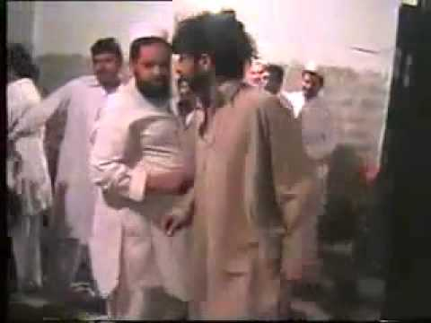 A Pathan Dance With Girls   Funny   by bhalli