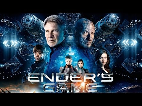 Ender's Game - Movie Review By Chris Stuckmann