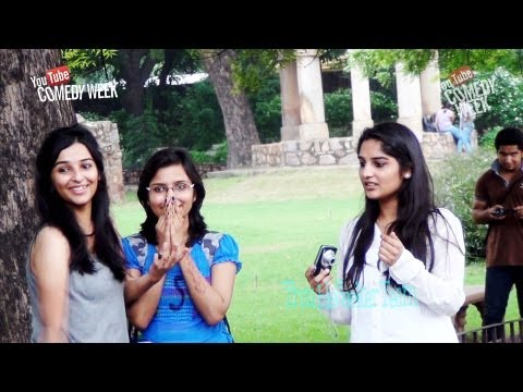 Twins Teleport Prank | A Funny Indian Prank | Comedy Week Exclusive | Troubleseekerteam video