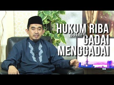 Hukum Riba dalam Gadai-menggadai_Ust. Dr. Rahmat Abdurrahman, Lc., MA
