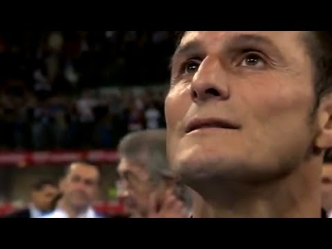 Javier Zanetti | Farewell, Don't Cry | by Odin