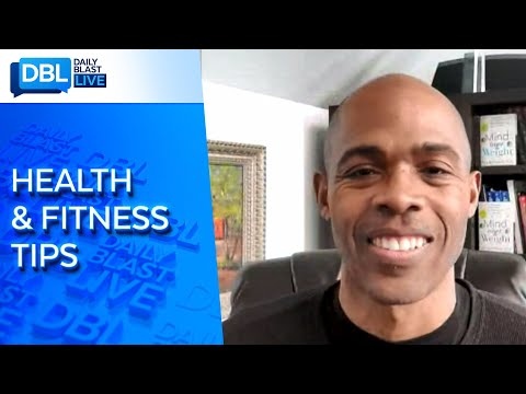 Dr. Ian Smith On How To Stay Healthy During Quarantine