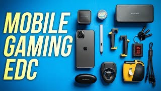What's In My Pockets Ep. 13 - Mobile Gaming EDC (Everyday Carry)