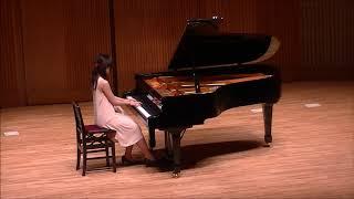 Chopin Piano Sonata No 3 Mov 4/ショパン ピアノソナタ第3番第4楽章