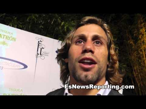 Urijah Faber: Nick and Nate Diaz are misunderstood