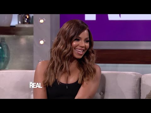 Ashanti's New 'Unforgettable' Role thumbnail