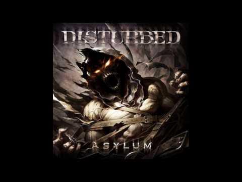 Disturbed - Asylum [1080p]