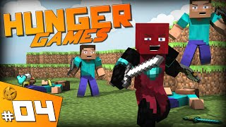 MINECRAFT HUNGER GAMES - NOT QUITE THERE!