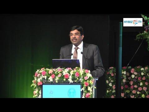 Prabhakar Rao 8th National Seed Congress