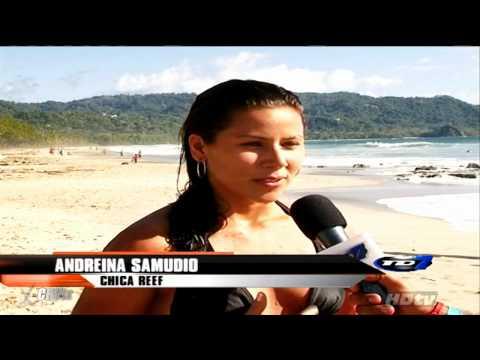 Especial Chicas Reef Santa Teresa de Cóbano CRModels