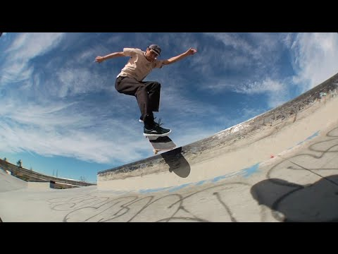 LAKAI: A SESSION IN THE GUYMAR