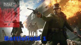 Battlefield 1/Paint It Black-Trailer Mix Mv