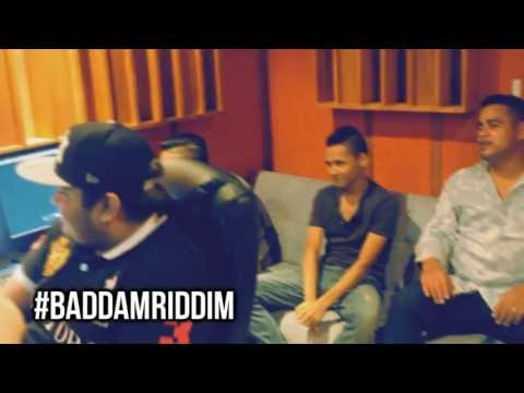 At' Fat & Panama Music presentan: Baddam Riddim (Preview)