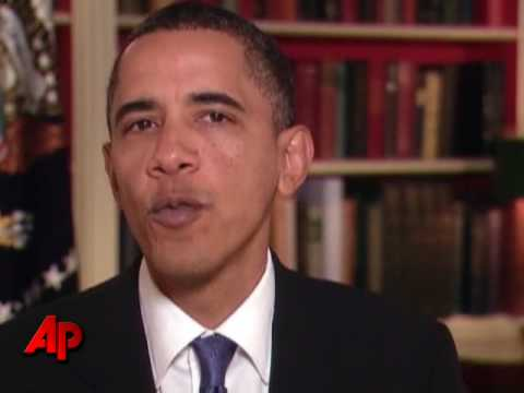 Obama: Cutting Deficit As Critical As Job Growth