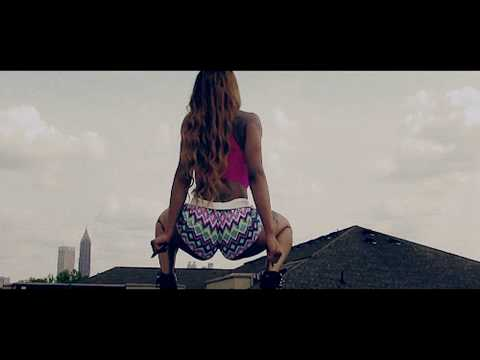 Miley Cyrus - Twerk (feat. Drake) *new 2014* - Type Beat video