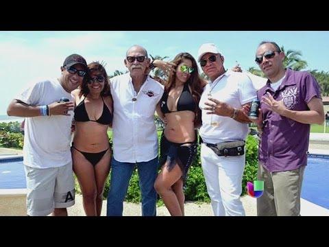 Revelan un video sobre el asesinato de Rafael Arellano Félix -- Noticiero Univisión