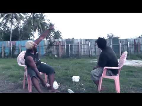 Sketsa Mop Papua : bulan Atau Matahari video
