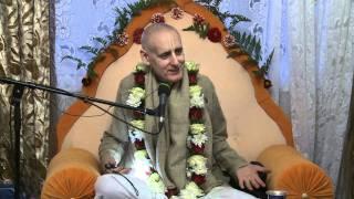 2011.10.14. 'Just Chant Hare Krishna' HG Sankarshan Das Adhikari - Kaliningrad, Russia