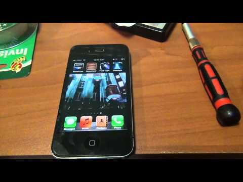 IPHONE Hard Reset IPHONE 4 4s 5 5c 5s pull battery IPAD Fix iphone ipad ipod