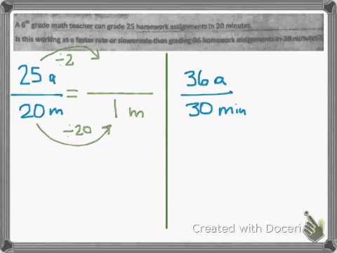 Module 3 Lesson 23 Mr. Shankel's Eureka Video Reviews