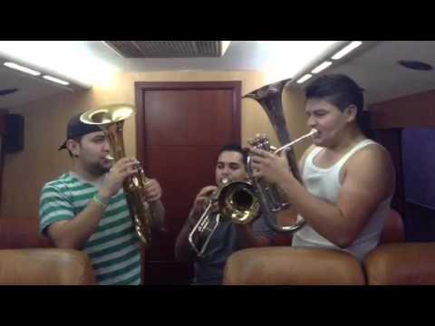Armonilleros banda carnaval piturris cacho 2