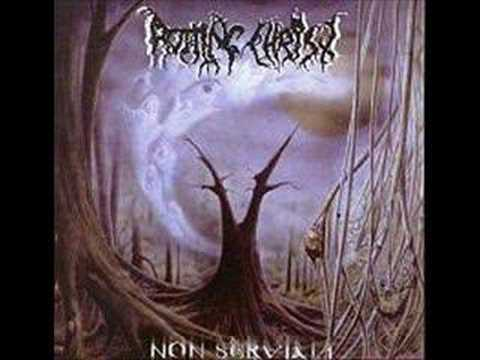 Rotting Christ - Saturn Unlock Aveys Son