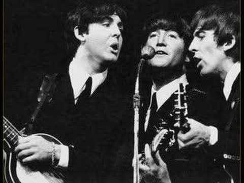 Real Love The Beatles
