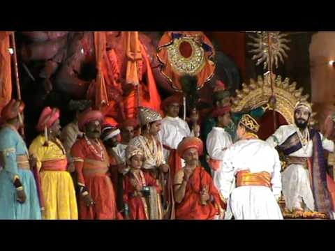Janta Raja 2011 Jalgaon 02.mpg video