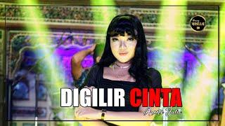 Download lagu DIGILIR CINTA - Arneta Julia - OM ADELLA