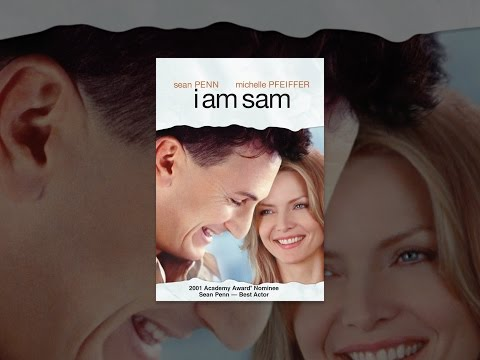 I Am Sam video